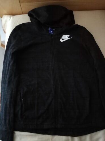 Zenski crni mantilic broj - Srbija: Nike crni zenski duks XS