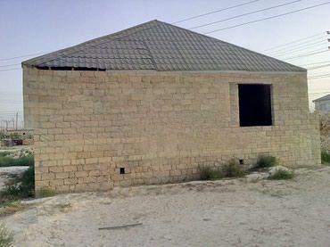 Satış Evlər vasitəçidən: 110 kv. m, 4 otaqlı