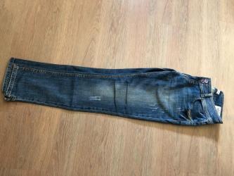 nike low в Кыргызстан: Джинсы. Пр-во Турция. LTB Оригинал. Размер 29. Low Rise Ankle Slim