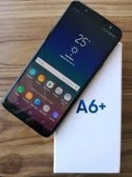 samsung s6 32gb в Кыргызстан: СРОЧНО! Samsung Galaxy A6+ 32GB!!!