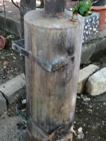 Gəncə şəhərində Mini kalonka 68