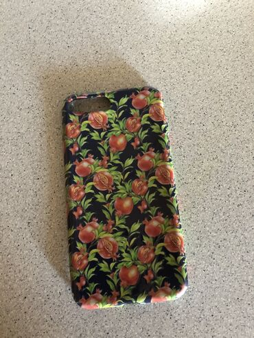 чехол iphone силикон в Азербайджан: Chelebiden alinib iphone 7plus kabra