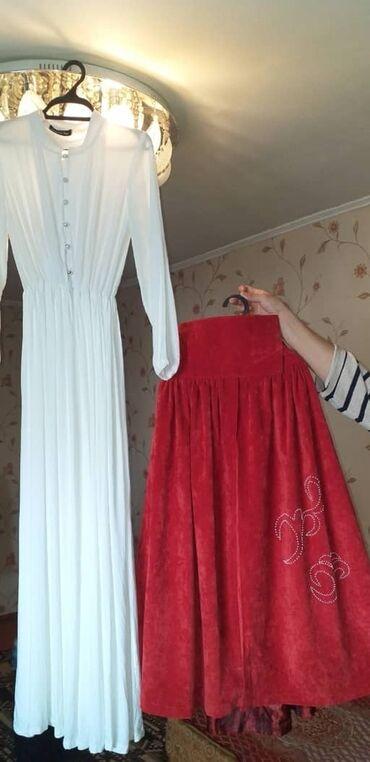 Продам платье с белдемчи. Одевала только один раз на кыз узатуу