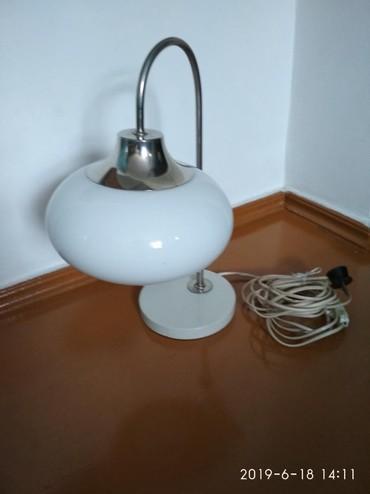 fotopolimernaja lampa besprovodnaja в Кыргызстан: Лампа настольная,длина провода 5 метров