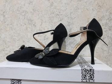 zakrytye tufli в Кыргызстан: Продаю туфли,новое. размер 35