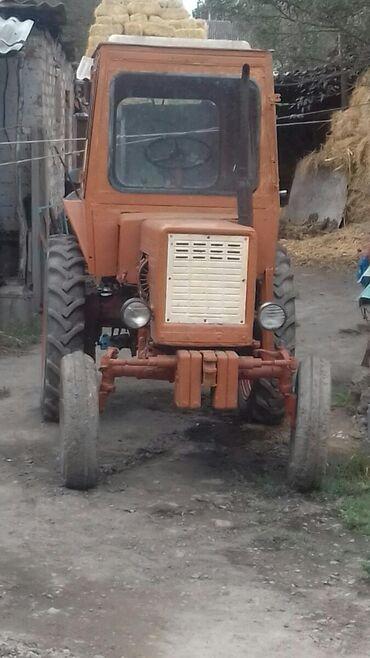 Трактор т 25 цена бу - Кыргызстан: Продаю трактор Т25 в отличном состоянии