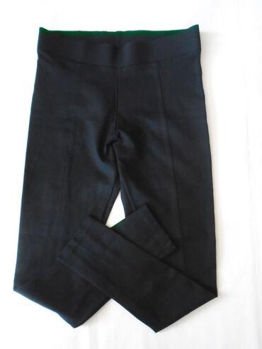 Nove crne helanke pantalone Vavite, super stoje. Materijal je vrlo