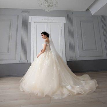 Хочешь быть самой красивой невестой в в Бишкек
