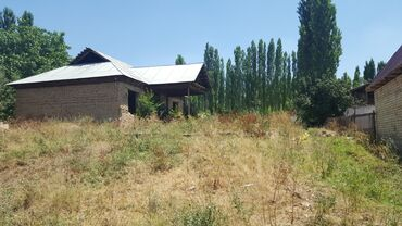 Недвижимость - Базар-Коргон: Продам 18 соток Строительство от собственника