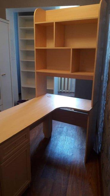 Продаю компьютерный стол, очень в Бишкек