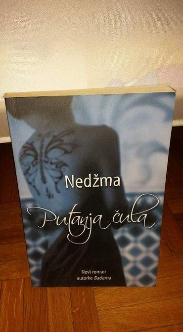 Putanja cula 400din - Beograd