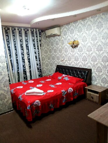 Комнаты - Кыргызстан: Гостиница гостиница бишкек со всеми удобствами.Тв вайфай душ