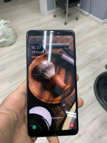 Samsung - Saray: Ustada olmuyub dəyişən detalı olmuyub. Adaptr və karobka veriləcək