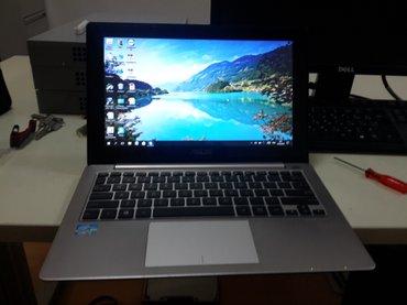 Bakı şəhərində Asus Ultrabook ustunde Plextor SSD var 120gb, Yaxsi veziyyetdedi, Cox