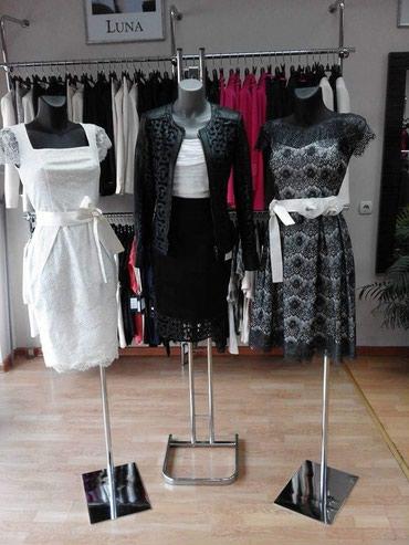 Nova LUNA haljina sa etiketom velicina 38! Isti model kao bela haljina - Nis