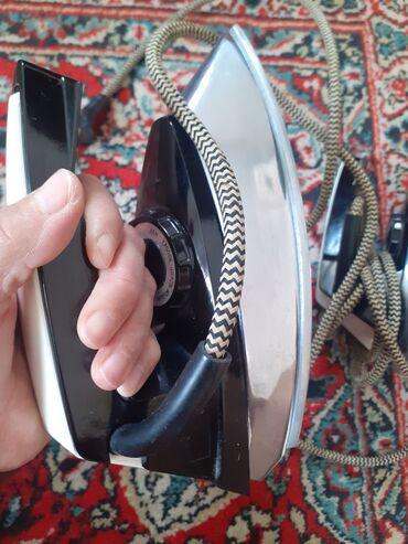 утюг philips gc 4870 в Кыргызстан: Новый!!! Вечный утюжок !!! 100лет!!! Хранились сандыке!!! Очень