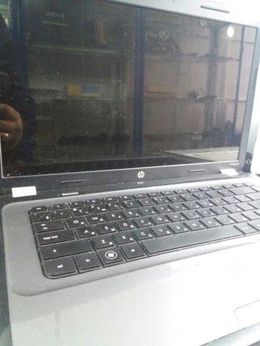 ноутбук core i3 4gb 500gb gt 520 1gb все работает отлично в Бишкек