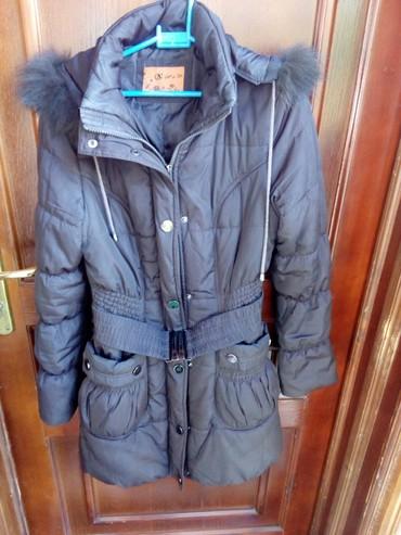 Se skida - Srbija: Zimska jakna kapuljača se skida