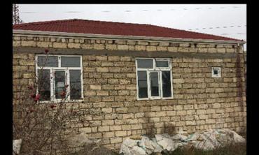 Bakı şəhərində                     Tecili 3 otaq ev satilir.