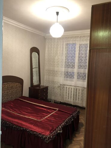 аккумуляторы 1 2v в Азербайджан: Сдается квартира: 1 комната, 37 кв. м, Баку