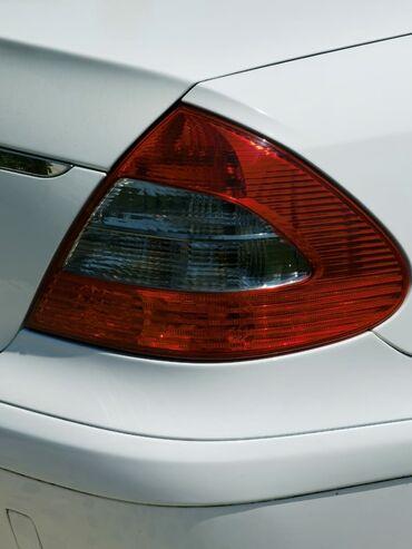 5 elan   NƏQLIYYAT: Mercedes-Benz 220 2006