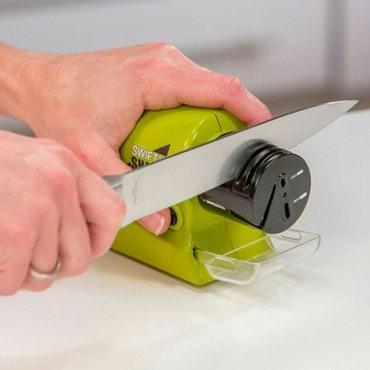 Точилка для ножей электрическая в Бишкек