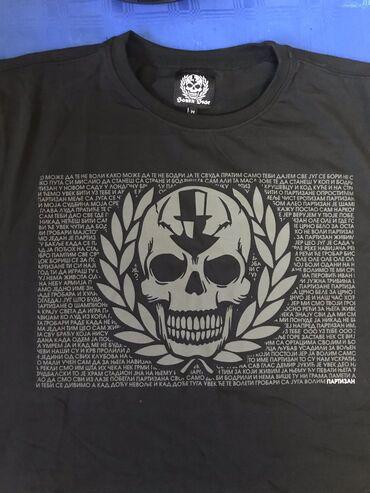 Nova majica Grobari Južna Strana, veličina M