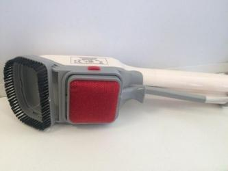 Ручной отпариватель (паровая щетка) steam brushОтпариватель сделан из