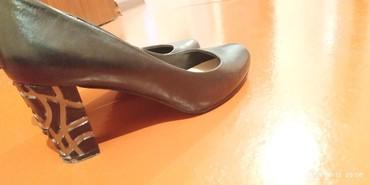 туфли одели один раз в Кыргызстан: Женские туфли Maria Moro 36.5