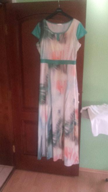 Dugacka haljina, velicina 42 - Crvenka