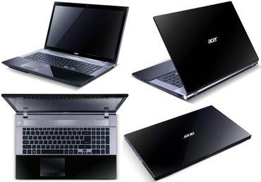 Bakı şəhərində Acer i7 / 8 nuveli / 16gb ram + 256gb ssd (6. 0gb/san)  / 10gb nvidia