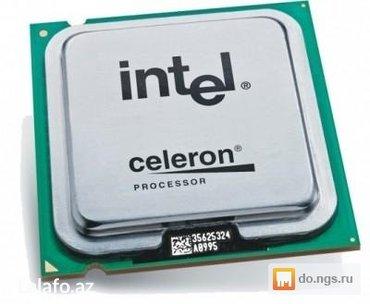 Gəncə şəhərində Aliram xarab ishlemiyen processorlar ramlar  kohne teze qilimish her- şəkil 2