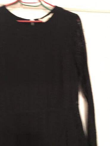 Προσωπικά αντικείμενα - Ελλαδα: Φόρεμα μαύρο με δαντέλα  Μέγεθος medium