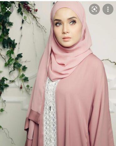 Ассаламу АЛЕЙКУМ, хочу одеть Хиджаб,но нет возможности купить,может у