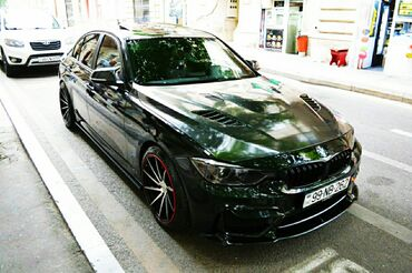 BMW 3 SERIES in Azərbaycan: BMW 3 series 2 l. 2014 | 139000 km