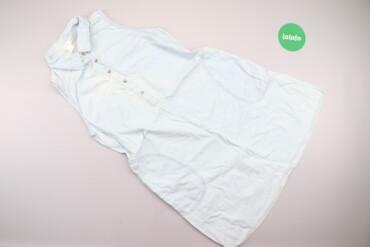 Жіноча літня сукня без рукавів Japna, p. M    Довжина: 92 см Ширина пл
