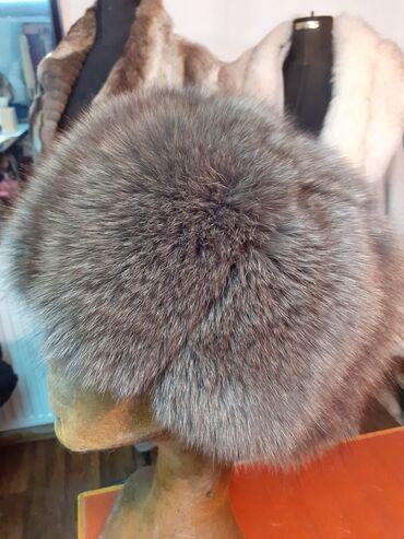 Avo krzno obim - Srbija: Subara od polarne lisice. Obim 58 cm. Prirodno krzno