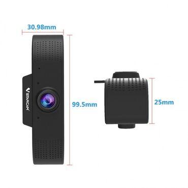 Веб-камера Vstarcam CU1, Full HD 1080P, IP-камера, HD USB, ПК, 2,0