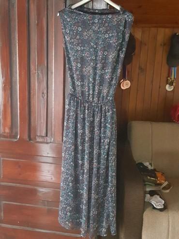 Duga letnja haljina - Vrsac