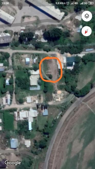 завод кирпичный в Кыргызстан: Продам 5 соток Строительство