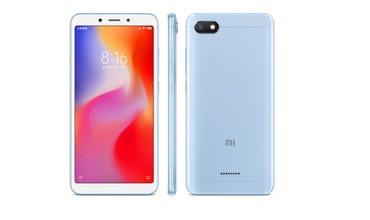 Xiaomi Redmi 6A 32 GB в Bakı