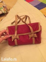 Avon torbica, veoma malo nosena, kao nova - Pozega