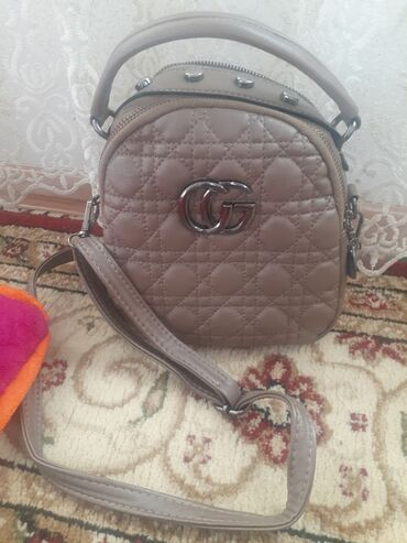рюкзак в Кыргызстан: Новый рюкзак сумка 2в1