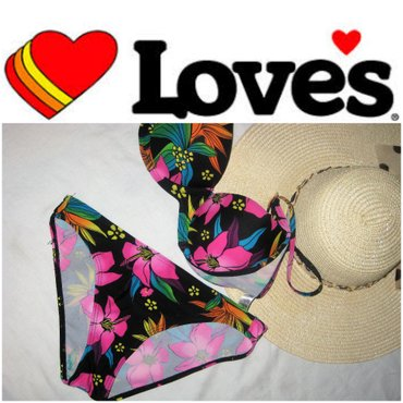 ***LOVE 'S ** bikini 40 - Beograd