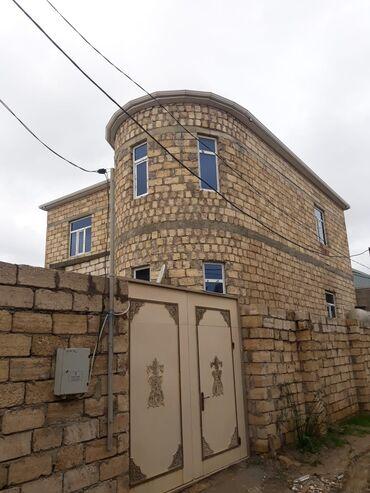 Evlərin satışı 220 kv. m, 7 otaqlı, Kupça (Çıxarış), Texniki pasport