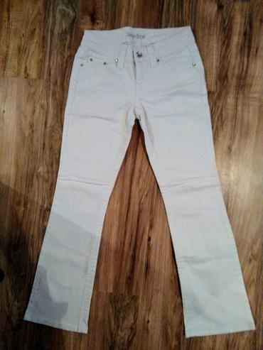 Nove pantalone, taksas, veličina je slikana - Kragujevac