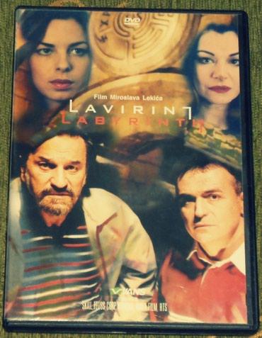 Domaći dvd   legendarni filmovi (original)  - Loznica
