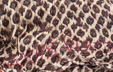 Louis Vuitton esarpa velika za zimu - Belgrade