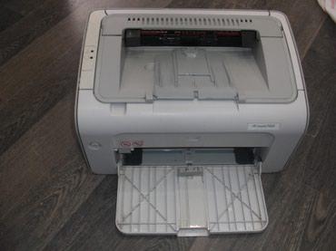 Bakı şəhərində Tək printer laser!