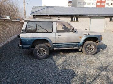 Запчасти на Ниссан патруль Ниссан терано в Бишкек